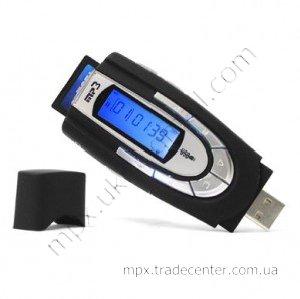 MP3 плеер с экраном