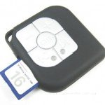 MP3 плеер со съемной памятью