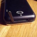 MP4 плеер с комбинированным носителем информации