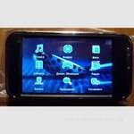 MP5 плеер с сенсорным экраном