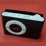 MP3 плеер без экрана, но с радио