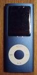 MP4 видео плеер, копия ipod nano поколения 4