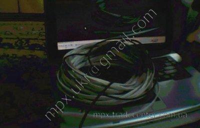 Работа веб-камеры через активный USB удлинитель.