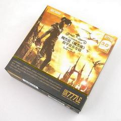 Onda VX777LE в коробке.