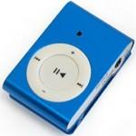 Камера мини DV Cam в корпусе старого iPod shuffle.