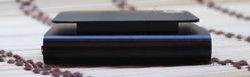 Китайский ipod nano 6g черного цвета (сенсорный), вид справа.