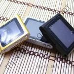 Обзор китайского MP3/MP4 плеера ipod nano 6g