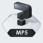 Что такое формат MP5?