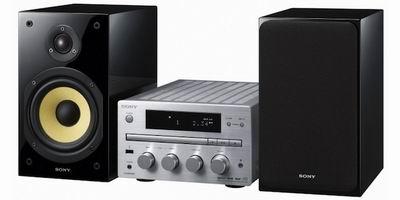 Акустическая система G Series micro Hi-Fi от