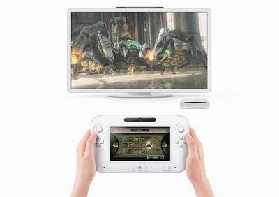 Новая консоль от Nintendo с супер-контроллером – «Wii U»