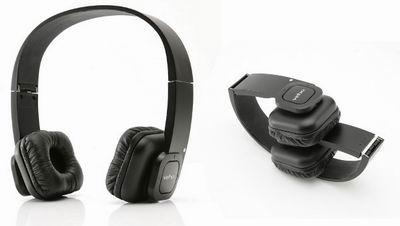 Складные Bluetooth-наушники VEP-004-BT.