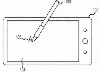 Новый стилус от Apple «призван» работать с емкостными сенсорными экранами