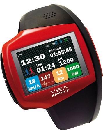Телефоночасы VEA Sportive