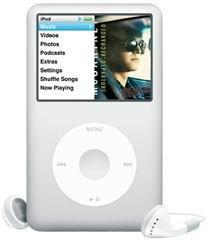 Плейлисты в айподах Apple стали предметом судебного спора на суму 8 млн. $