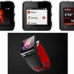 Новинка от Motorola «три в одном» – спорт, музыка и нано-технологии