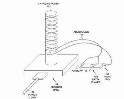 Принцип работы индуктивной зарядки от Apple