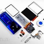 Как разобрать iPod Nano 5th Generation без последствий