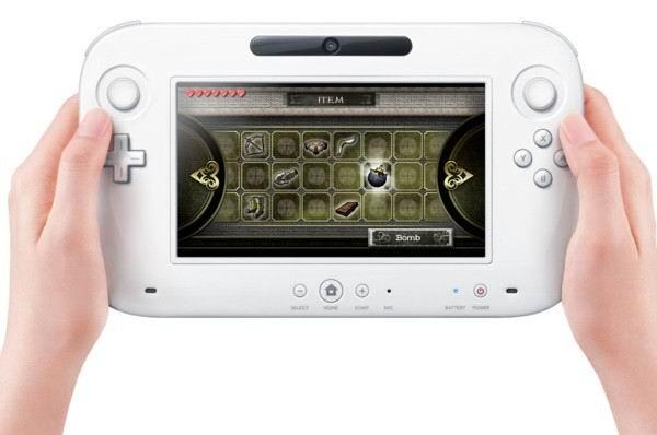 Для Wii U будет «открыт» отдельный магазин приложений