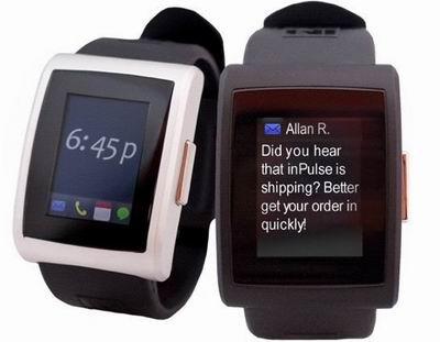 inPulse Smart Watch
