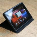 RIM делает BlackBerry все более и более перспективной – встречайте BlackBerry 10 на PlayBooks