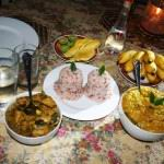 Как приготовить карри по-ланкийски. Рис и карри. Рецепты карри с рисом.