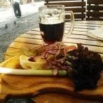 Лучшие рестораны и пивные в Праге.