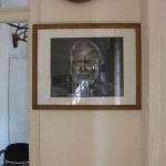 Куба. Дома у Эрнеста Хемингуэя.