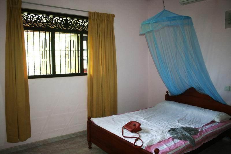 Аренда жилья на Шри-Ланке.