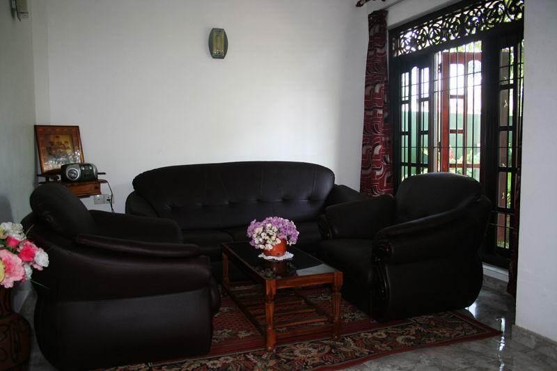 Снять дом на Шри-Ланке.