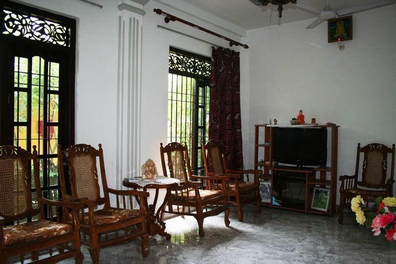 Аренда в Шри-Ланке.