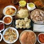 Шри-Ланка еда или что попробовать в этой стране.